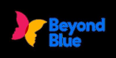 Beyond Blue logo